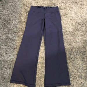 First generation Lululemon pants